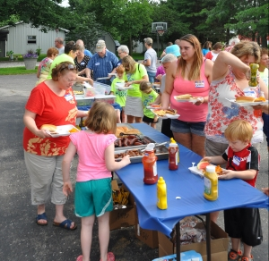Block Party -- June 2015